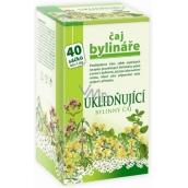 Mediate Bylinář Váňa Uklidňující čaj 40 x 1,6 g