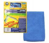 Clanax Standart Švédska utierka mikrovlákno 40 x 40 cm, 205 g