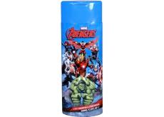 Marvel Avengers 2v1 šampón a kondicionér pre deti 400 ml