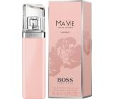 Hugo Boss Boss Ma Vie Florale parfémovaná voda pro ženy 50 ml
