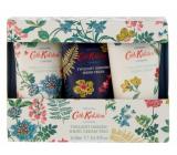 Heathcote & Ivory Twilight Garden vyživujúci krém na ruky a nechty 3 x 30 ml kozmetická sada