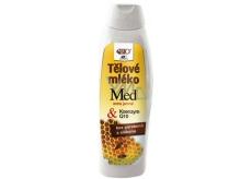 Bione Cosmetics Bio Med a Q10 výživné tělové mléko 500 ml