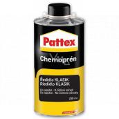 Pattex Chemoprén Klasik riedidlo do lepidiel, na čistenie náradia 250 ml