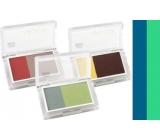 Gabriella Salvete Gioco di Colore duo eyeshadow oční stíny 07 3,5 g