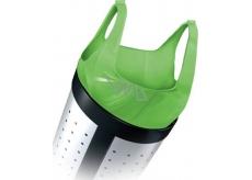 Fino Color Sáčky do odpadkového koša s ušami zelené 35 litrov, 49 x 60 cm, 8 mikrometrov, 30 kusov