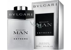 Bvlgari Bvlgari Man Extreme toaletná voda 100 ml