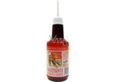 Alpa Luna Rakytníkový olej bylinná vlasová voda 120 ml