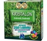 Agro Kristalon Trávník vodorozpustné univerzální hnojivo 0,5 kg pro 250 l zálivky