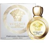 Versace Eros pour Femme parfumovaný deodorant sklo 50 ml