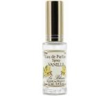 Le Blanc Vanille - Vanilka toaletná voda pre ženy 12 ml