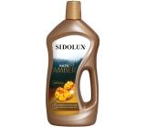 Sidolux Premium Baltic Amber umývanie PP + dreva 750 ml