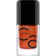 Catrice ICONails Gél Lacque lak na nechty 83 Orange Is The New Black 10,5 ml