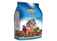 Avicentra Výberové krmivo pre osmáky s množstvom zeleniny, s vysokým podielom vlákniny a nízkym obsahom cukrov a tukov 500 g