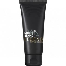 Montblanc Legend Eau de Parfum balzam po holení pre mužov 100 ml