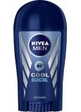 Nivea Men Cool Kick antiperspirant dezodorant stick 40 ml