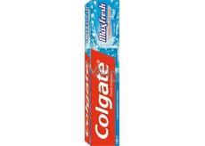 Colgate Max Fresh Cool Mint Blue zubná pasta 75 ml
