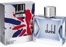 Dunhill London toaletná voda pre mužov 50 ml