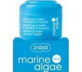 Ziaja Marine Algae Spa mořské řasy zpevňující pleťový krém 50 ml