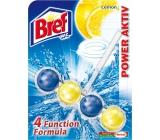 Bref Power Aktiv 4 Formula Lemon Wc blok 51 g
