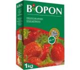 Biopon Jahody zahradní a lesní hnojivo 1 kg