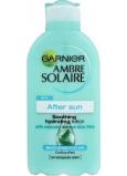 Garnier Ambre Solaire Hydratačné mlieko po opaľovaní 400 ml