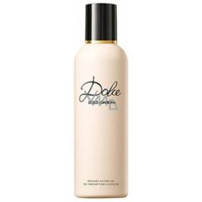 Dolce & Gabbana Dolce Floral Drops sprchový gél 100 ml