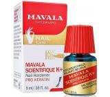 Mavala Scientifique K+ Nail Hardener zpevňovač na nehty 5 ml