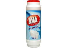 Ava Na vane čistiaci piesok na umývanie smaltovaných vaní 550 g
