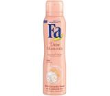 Fa Divine Moments Camellia Scent dezodorant sprej pre ženy 150 ml
