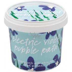 Bomb Cosmetics Fialka - Parma Violet Přírodní koupelová pěna 365 ml