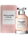 Abercrombie & Fitch Authentic Woman toaletná voda 30 ml