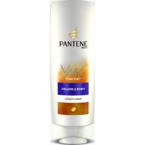 Pantene Pro-V Sheer Volume pre objem balzam pre jemné vlasy 200 ml