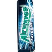 Wrigley s Airwaves Extreme žuvačka dražé 10 kusov.