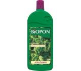 Biopon Jehličnany tekuté minerální hnojivo 1 l
