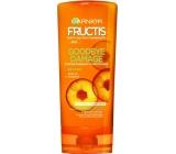 Garnier Fructis Goodbye Damage posilňujúci balzam pre veľmi poškodené vlasy 200 ml