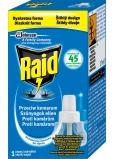 Raid Tekutá náplň do elektrického odparovača 45 nocí proti lietajúcemu hmyzu 31 ml