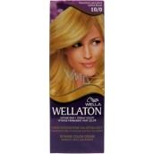 Wella Wellaton krémová barva na vlasy 10-0 Extra světlá blond