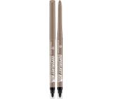Essence Superlast 24h vodeodolná ceruzka na obočie 10 Blonde 0,31 g