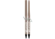 Essence Superlast 24h Eyebrow Pomade Pencil Waterproof tužka na obočí 10 Blonde 0,31 g