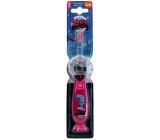 Zelfs Blikající měkký zubní kartáček pro děti s časovačem 1 minuty