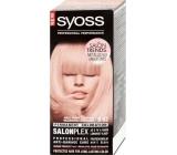 Syoss Color SalonPlex barva na vlasy 9-52 Růžově zlatoplavý