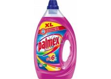 Palmex Color Active-Enzym 6 ekutý prací prostředek gel 70 dávek 3,5 l