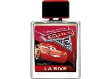 La Rive Disney Cars toaletná voda 50 ml Tester