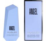 Thierry Mugler Angel telové mlieko pre ženy 200 ml