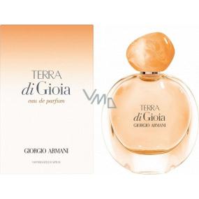 Giorgio Armani Terra di Gioia parfumovaná voda pre ženy 30 ml