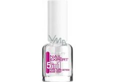 Miss Sporty Nail Expert 5in1 Base Coat lak na nehty 8 ml