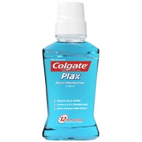 Colgate Plax Multi-Protection Cool Mint ústna voda 250 ml