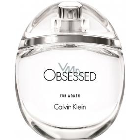 Calvin Klein Obsessed for Women parfémovaná voda 100 ml Tester