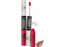 Dermacol 16H Lip Colour dlouhotrvající barva na rty 24 3 ml a 4,1 ml