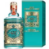 4711 Original Eau De Cologne Molanus Bottle kolínska voda unisex 100 ml